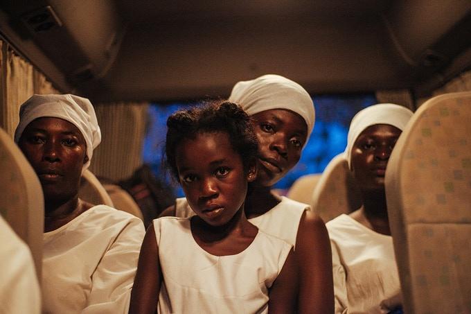 Burial of Kojo Indie film