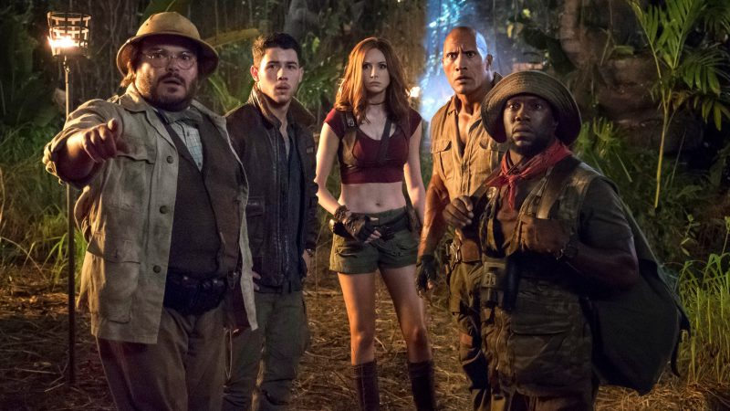 "Image from the movie ""Jumanji: Welcome to the Jungle"""