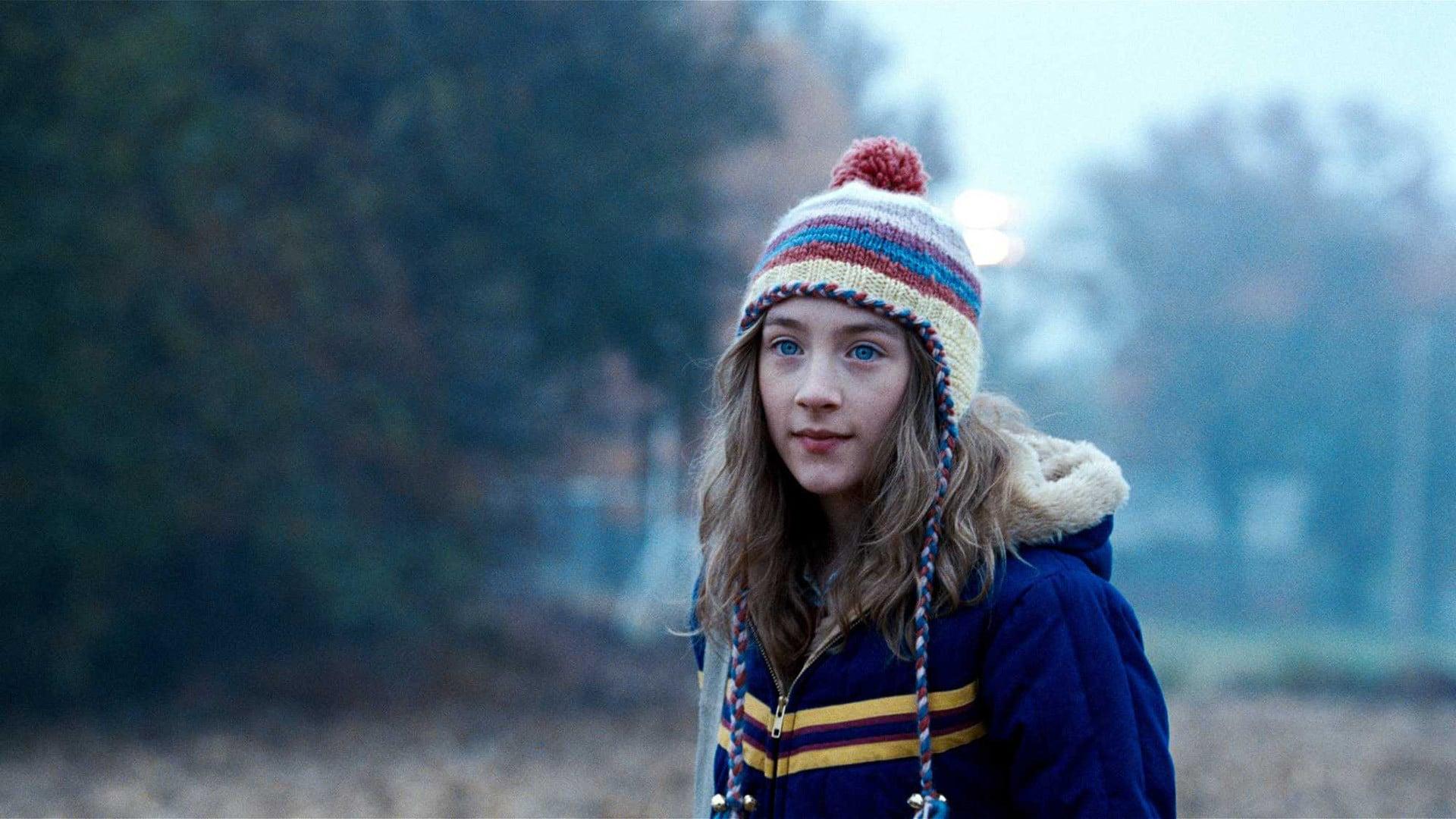The Lovely Bones early Saoirse Ronan