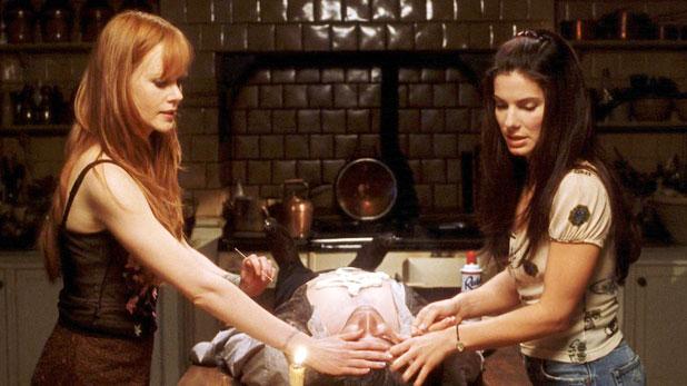 Practical Magic amusing witches
