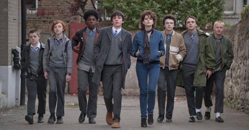 Sing Street is a well done Irish movie