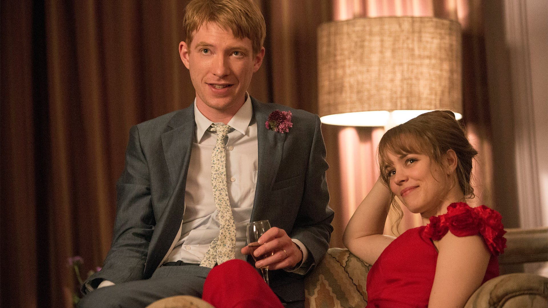 """Image from the movie """"About Time"""""""