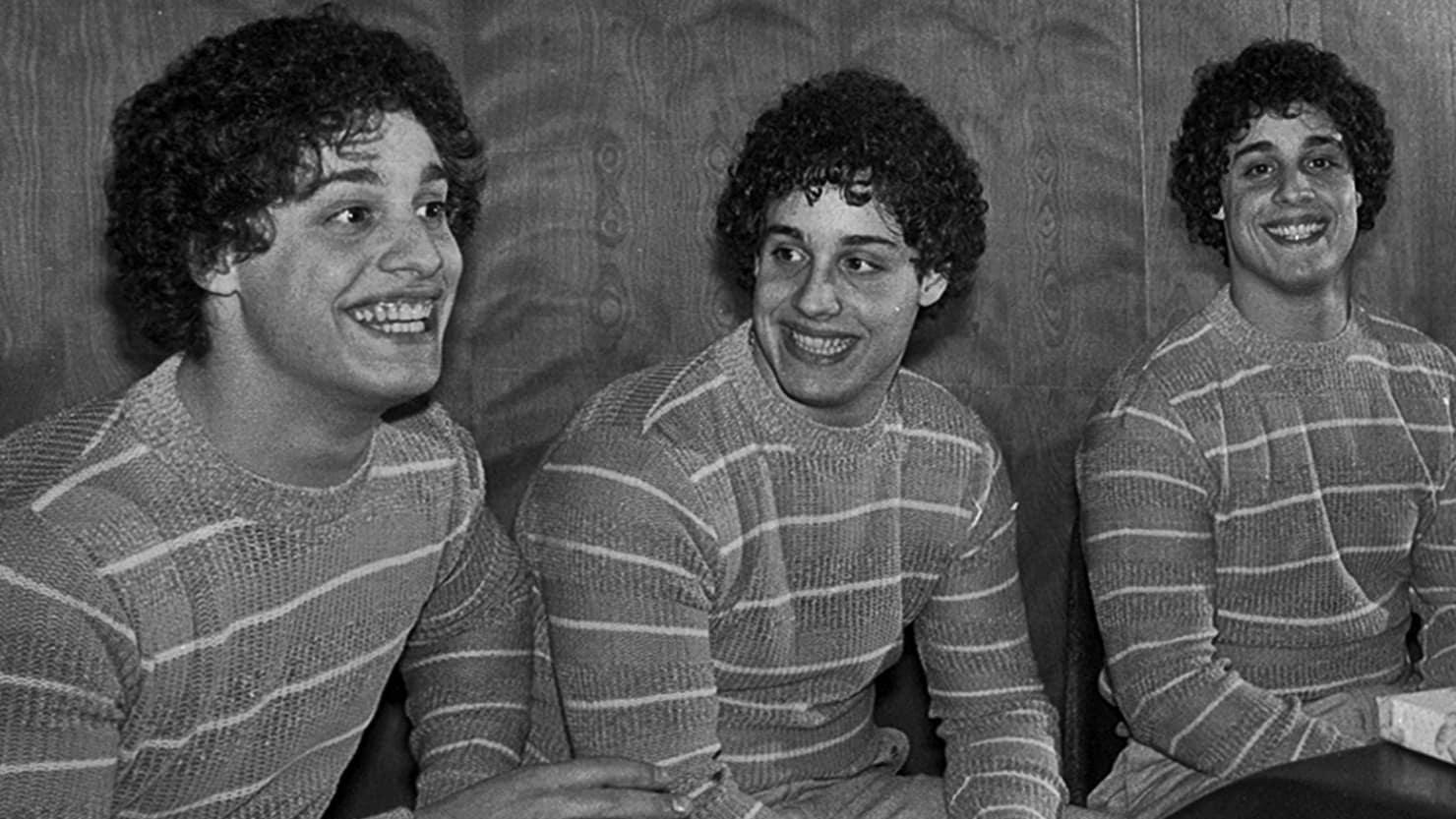 Triplets born 1961 adoption