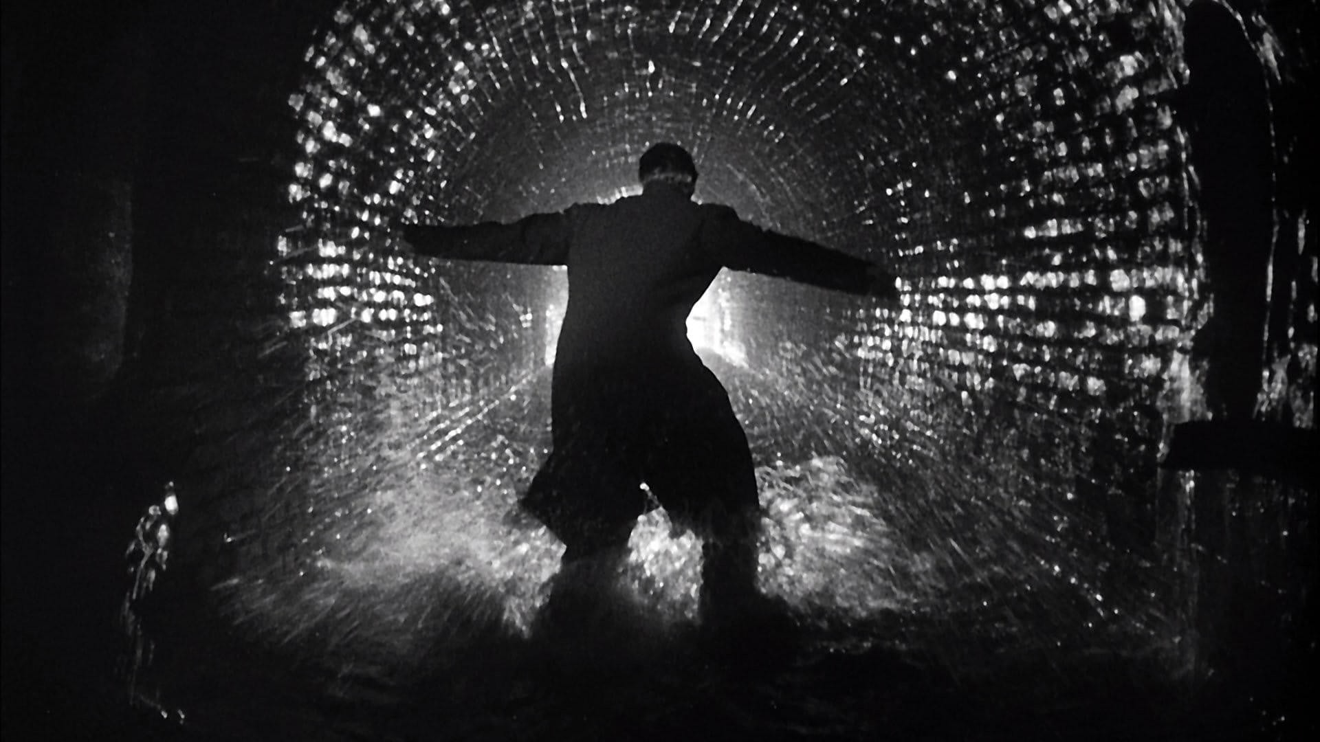 "Image from the movie ""The Third Man"""