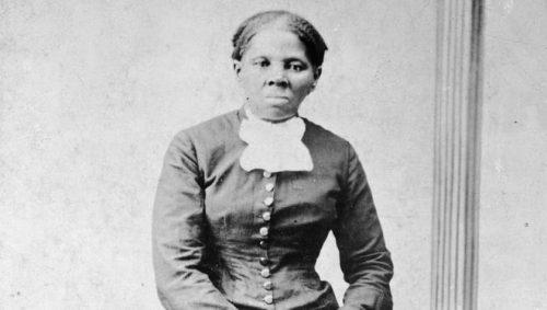 """""""Harriet"""