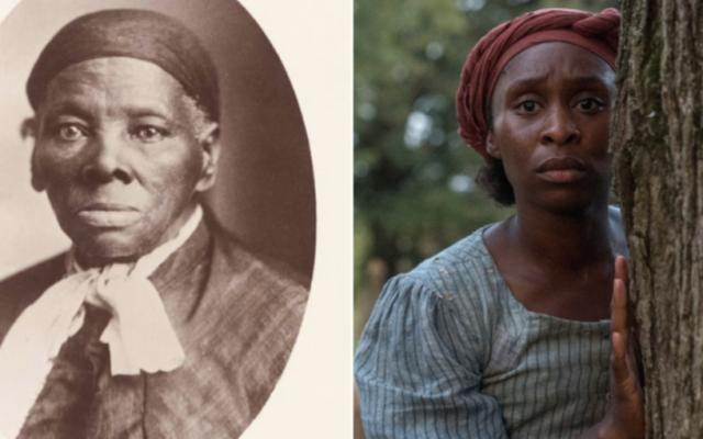 Harriet Harriet Tubman biopic