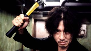 "Image from the movie ""Oldboy"""