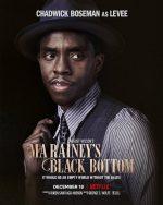 Ma Rainey's Black Bottom drama