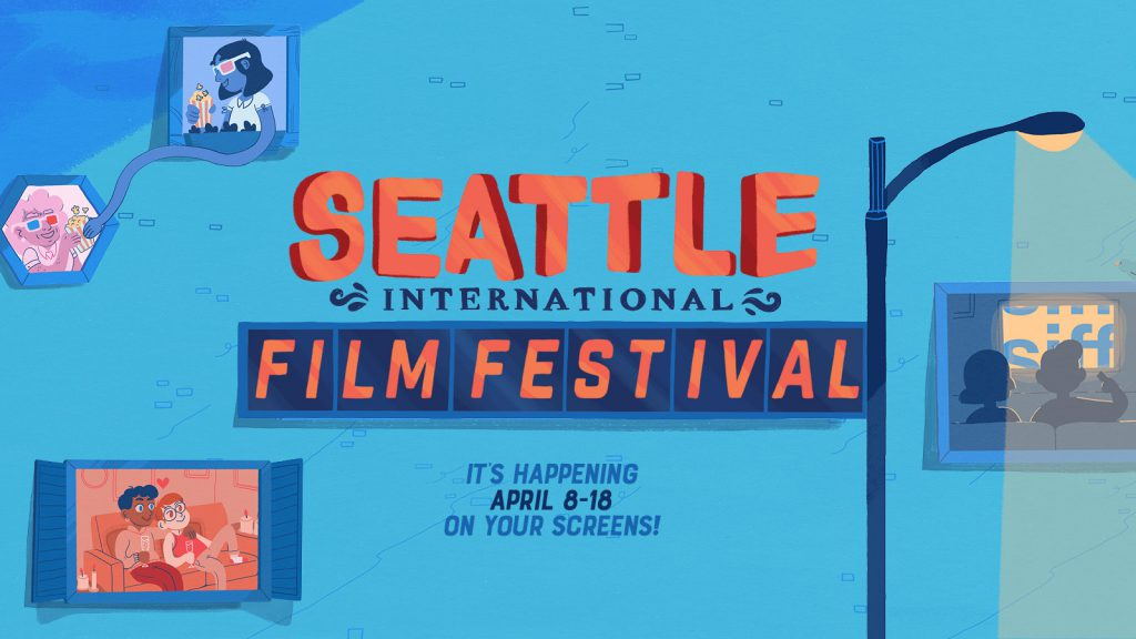 SIFF (Seattle International Film Festival)