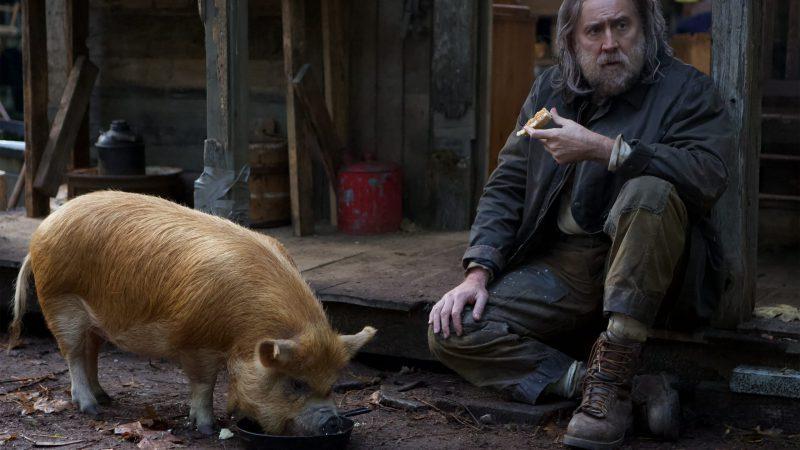 Pig Independent drama